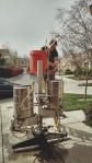 New brew equipment!