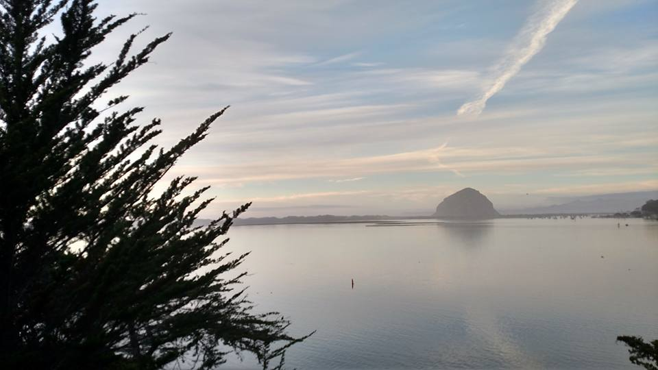Day 21: 01/16/2016 – Morro Bay State Park