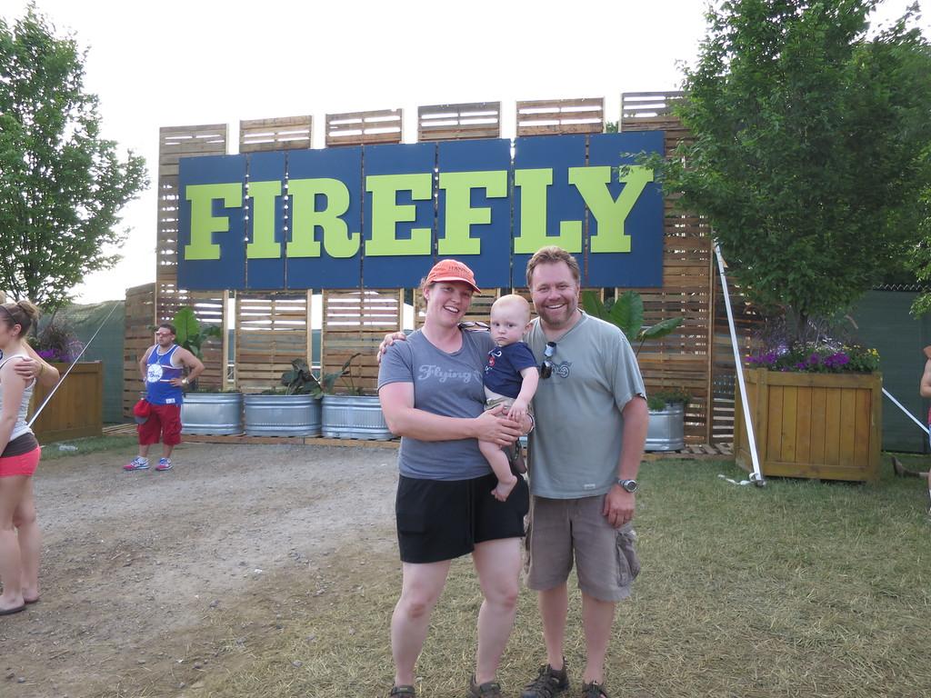 Firefly 2015