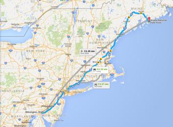 Acadia_Route