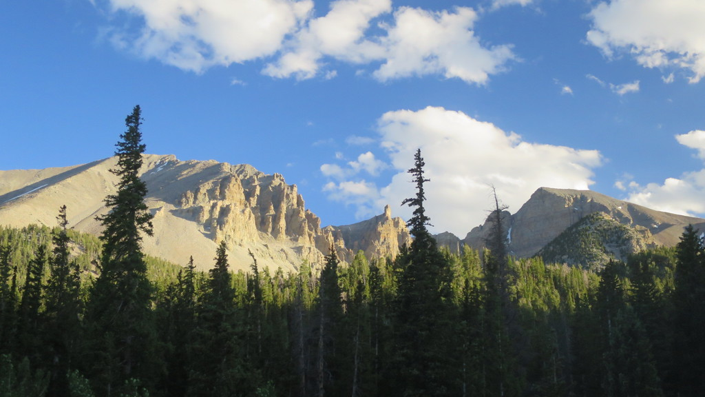 2016 Colorado Move: Great Basin National Park
