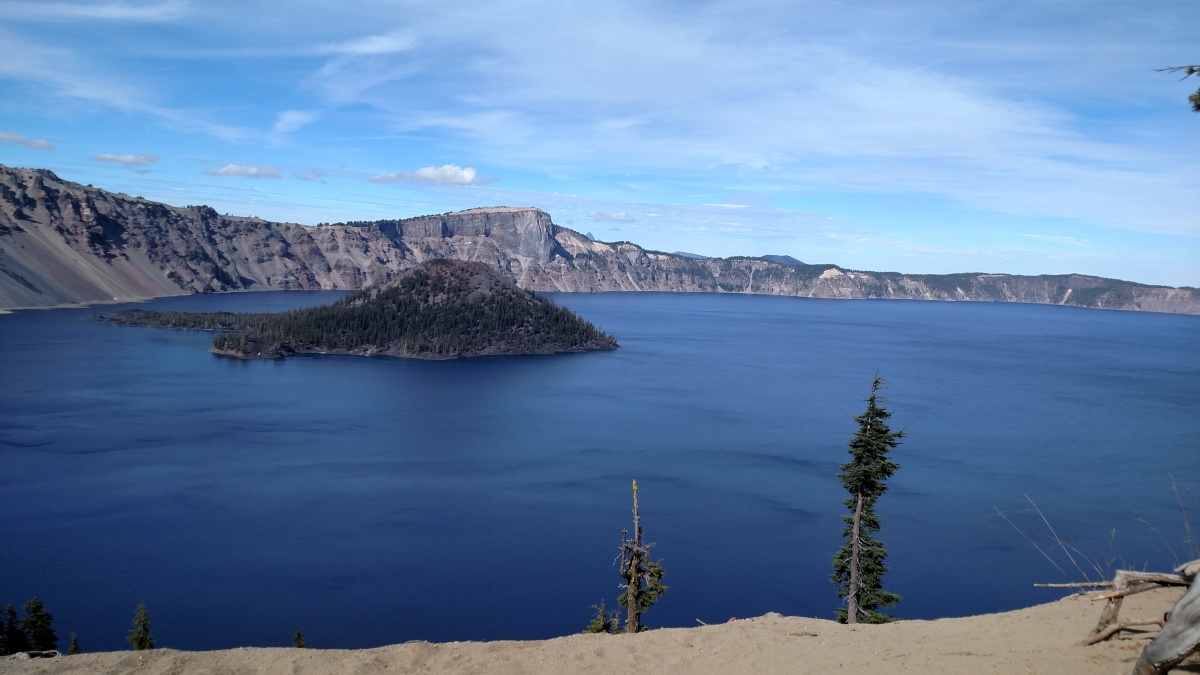 Pacific Northwest: Crater Lake